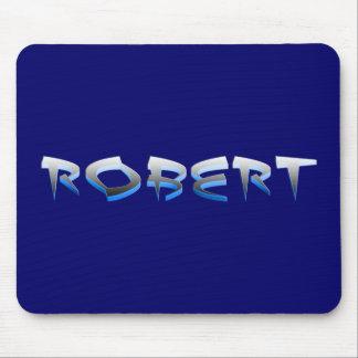 ROBERT, for Robert Mouse Pad