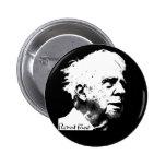 Robert Frost Pin Redondo 5 Cm