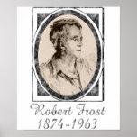 Robert Frost Posters