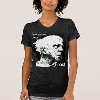 Robert Frost Tee Shirts