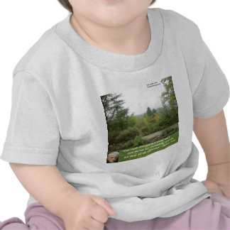 """Robert Frost Wisdom Quote """"Road Less Traveled"""" Tshirts"""