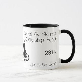 Robert G. Skinner Scholarship Fund Cup 2014