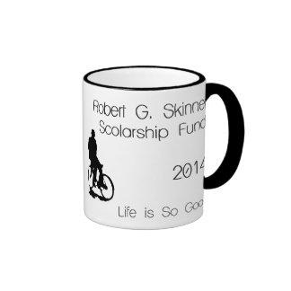 Robert G. Skinner Scholarship Fund Cup 2014 Coffee Mug