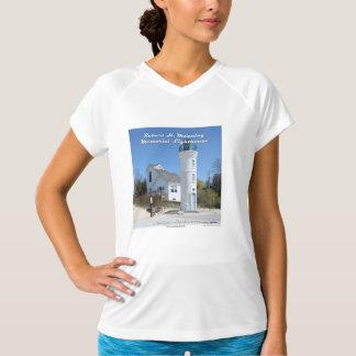 Robert H. Manning Memorial Lighthouse T-Shirt