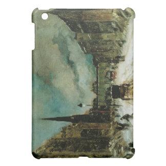 Robert Henri Fine Art iPad Case