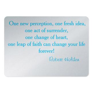 Robert Holden Business Card Templates