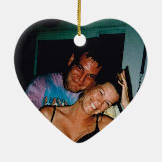 Robert Hoynes Tribute Ornament #4