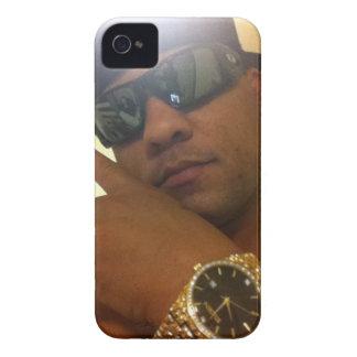 Robert iPhone 4 Cover