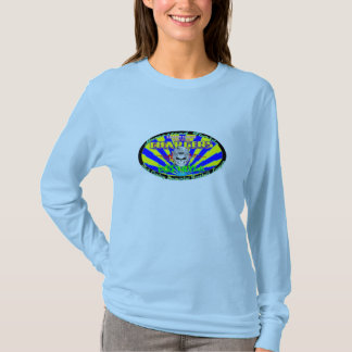 Robert Is Here Fruit Stand Chargers T-Shirt