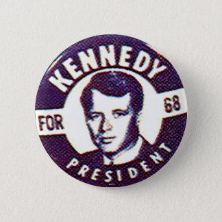 Robert Kennedy - Button