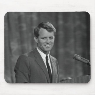 Robert Kennedy Mouse Pad