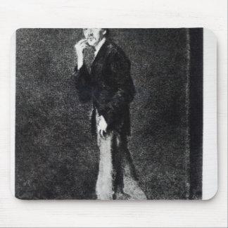 Robert Louis Stevenson Alfombrillas De Ratón