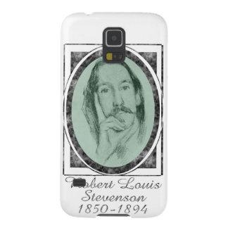Robert Louis Stevenson Galaxy S5 Cover