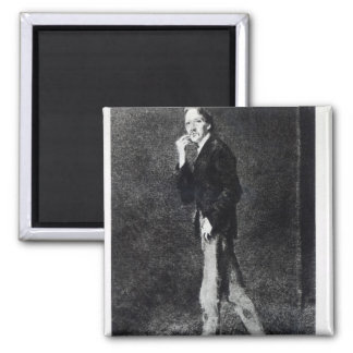 Robert Louis Stevenson Imán Cuadrado