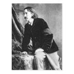 Robert Louis Stevenson Postcards