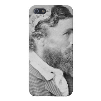Robert McGee Scalped by Sioux Chief Little Turtle Case For iPhone SE/5/5s