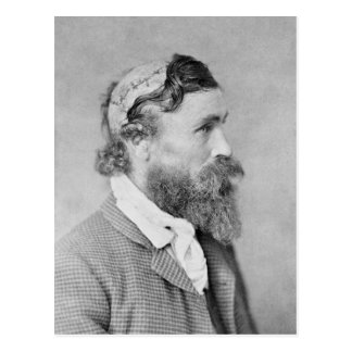 Robert McGee Scalped by Sioux Chief Little Turtle Postcards