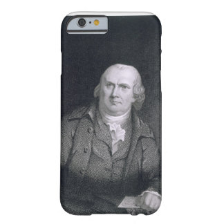 Robert Morris (1733-1806) engraved by Thomas B. We Barely There iPhone 6 Case