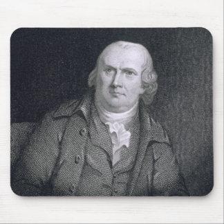 Robert Morris (1733-1806) engraved by Thomas B. We Mouse Pad