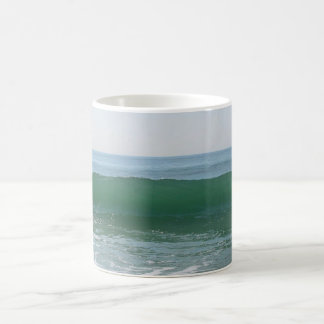 Robert Moses Ocean Classic White Coffee Mug