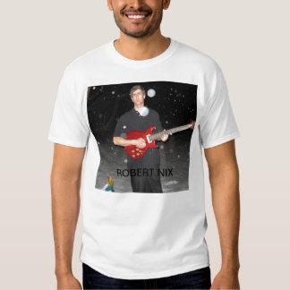 Robert Nix T-Shirt