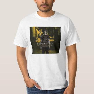 Robert Nix Walk Down The Street T-Shirt