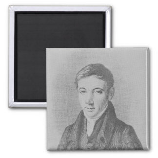Robert Owen, 1823 Magnet
