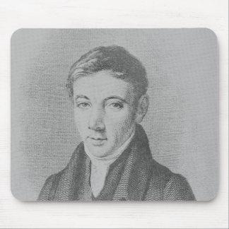 Robert Owen, 1823 Mouse Pad