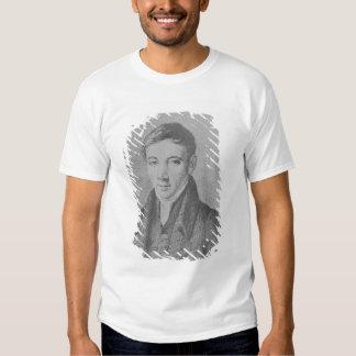 Robert Owen, 1823 Shirt