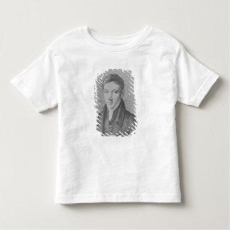 Robert Owen, 1823 T-shirt