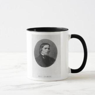 Robert Schumann, 1839 Mug