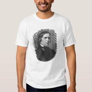 Robert Schumann, 1839 Shirt
