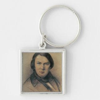 Robert Schumann  1853 Key Chains
