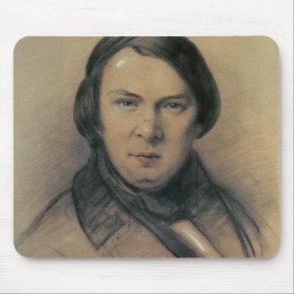 Robert Schumann  1853 Mouse Pad