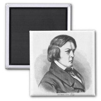 Robert Schumann Magnet