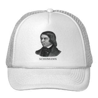 Robert Schumann negro Gorro