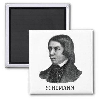 Robert Schumann negro Iman De Frigorífico