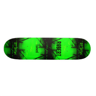 Robert Skateboard