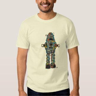 Robert T Shirts
