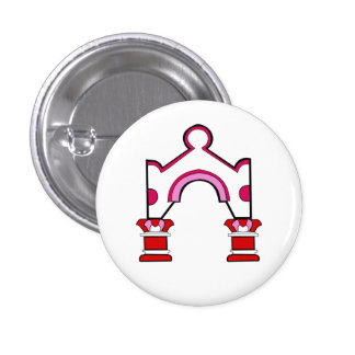 Robert Venturi Eclectic Houses Button (3 of 5)