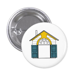 Robert Venturi Eclectic Houses Button (4 of 5)