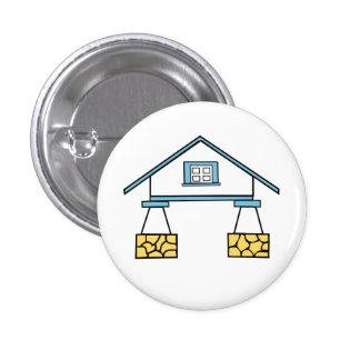 Robert Venturi Eclectic Houses Button (5 of 5)