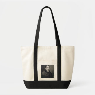 Robert Young Hayne (1791-1841) engraved by Henry B Tote Bags