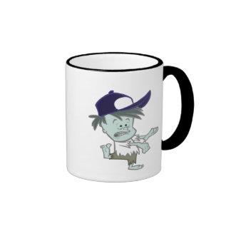 Robert Zombie Ringer Mug