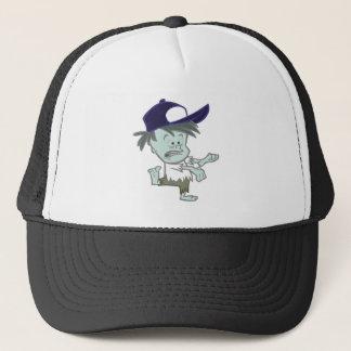 Robert Zombie Trucker Hat