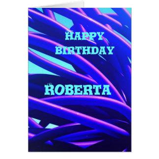 Roberta Card