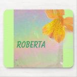 Roberta Mouse Mats