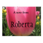 Roberta Post Cards