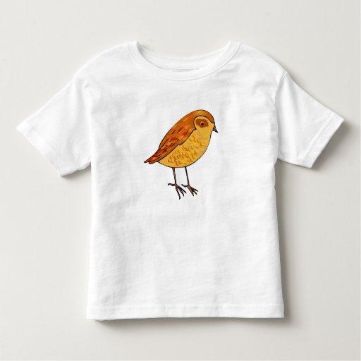 Roberta Robin Shirt