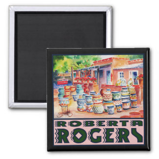 Roberta Rogers magnet